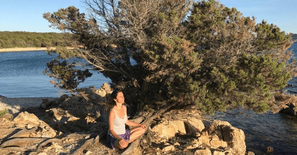 Nature and Plants Meditation - Tucano