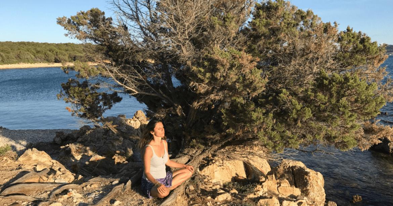 Meditazione su natura e piante - Tucano