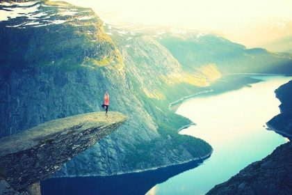 Цялото съзнание има значение - йога природа йонна природа