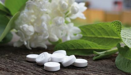 Plants versus Pills for Healing